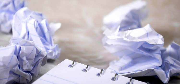 blog schrijven.community 41 vermijden
