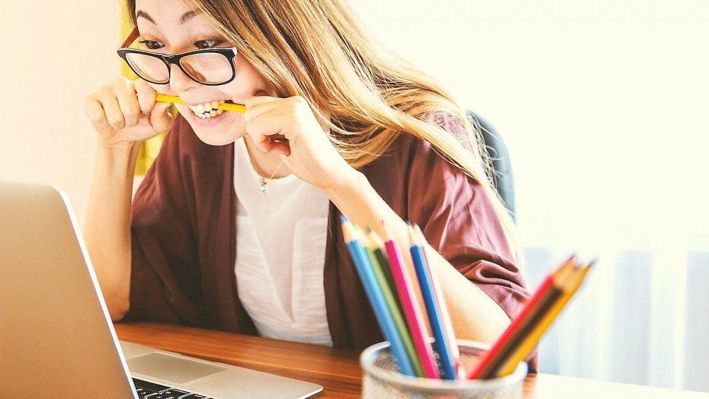 Schrijfcursus en hoe je tijd om te schrijven vrijmaakt